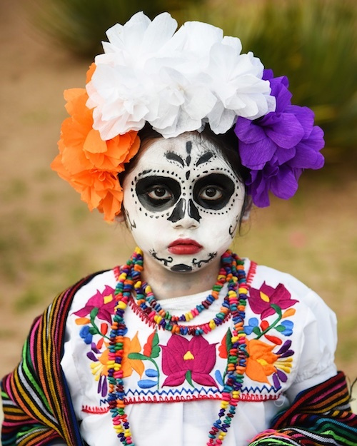 Oaxaca and the Day of the Dead
